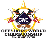 IGFA OFFSHORE WORLD CHAMPIONSHIP QUALIFYING EVENT